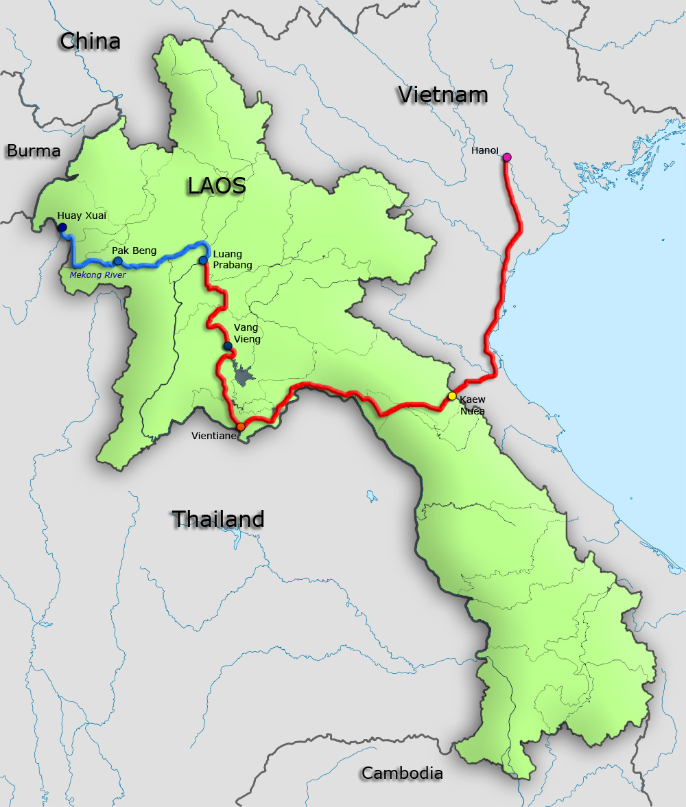 Pictures of Irrawaddy And Mekong River Map - kidskunst.info